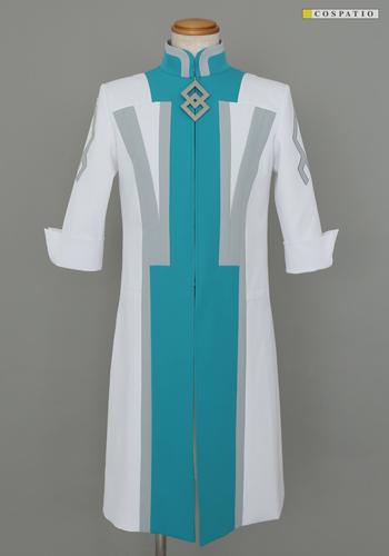 Fate/Fate/Grand Order -絶対魔獣戦線バビロニア-/ロマニ・アーキマン ジャケット