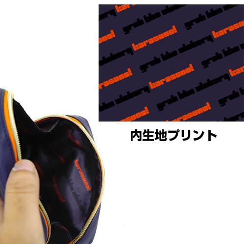 ハイキュー!!/ハイキュー!! TO THE TOP/烏野高校排球部 コンパクトポーチ