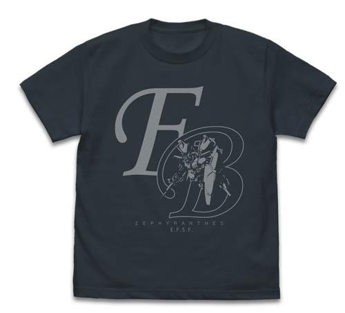 ガンダム/機動戦士ガンダム0083/GP01フルバーニアン Tシャツ