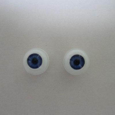 オビツ製作所/Obitsu Body/EY08-G グラスティックアイ 8mm