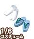 オビツ製作所/Obitsu Body/27SH-F010 草履・足袋セット