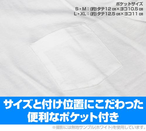 ガンダム/機動戦士ガンダム/ジオン ポケットTシャツ