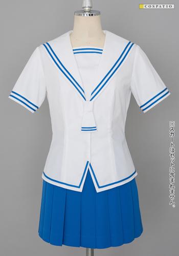フルーツバスケット/フルーツバスケット/都立海原高校女子制服夏服ブラウス