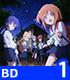 ★GEE!特典付★恋する小惑星Vol.1【Blu-ray】
