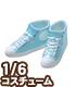 オビツ製作所/Obitsu Body/27SH-F006 バスケットシューズ(女)