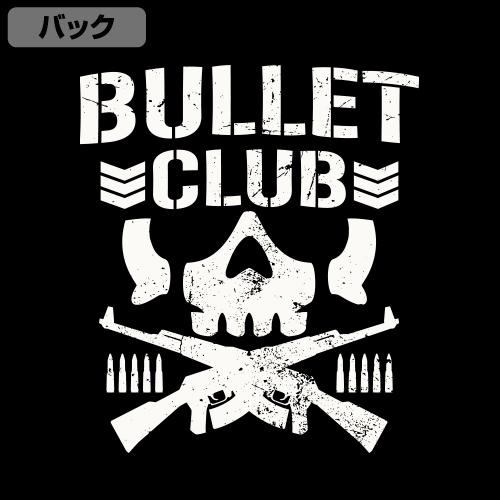 新日本プロレスリング/新日本プロレスリング/BULLET CLUB M-65ジャケット