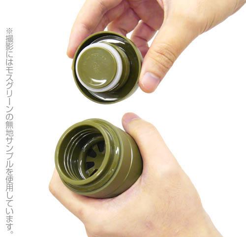 ガンダム/機動戦士ガンダム/ジオン サーモボトル