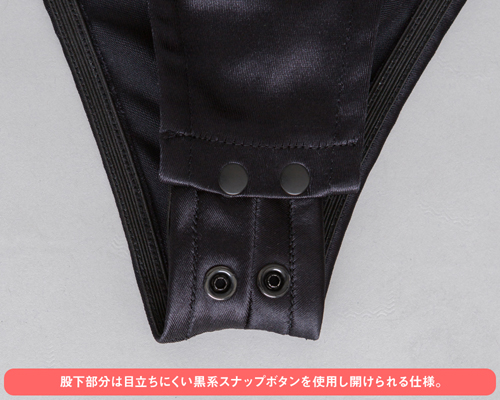 メーカーオリジナル/COSPATIOオリジナル/バニーガールコスチュームセット サテンVer.