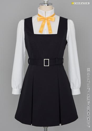 やがて君になる/やがて君になる/遠見東高校女子制服一年生リボン