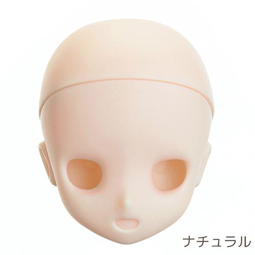 オビツ製作所/Obitsu Body/OBT-M-01 M-01ヘッド