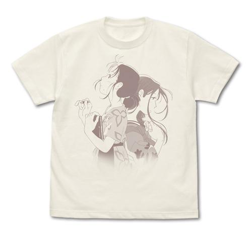 この世界の(さらにいくつもの)片隅に/この世界の(さらにいくつもの)片隅に/この世界の(さらにいくつもの)片隅に Tシャツ