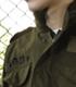 CHAOS M-65ジャケット