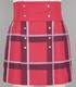 神浜市立大学附属学校女子制服スカート