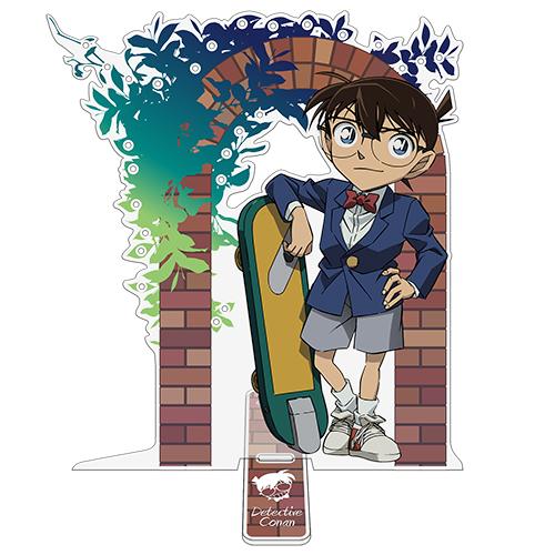 名探偵コナン/名探偵コナン/江戸川コナン アクセサリースタンド