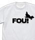 FGOバビロニア フォウ! Tシャツ