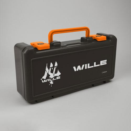 エヴァンゲリオン/EVANGELION/EVANGELION WILLEツールボックス