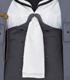 秋月型駆逐艦 涼月スカーフ