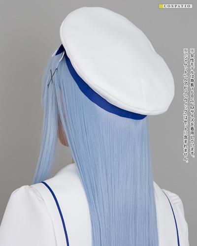 ご注文はうさぎですか?/ご注文はうさぎですか??/【早得】中学校夏制服帽子