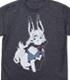 FGOバビロニア おすわりフォウ Tシャツ