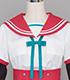 【早得】神浜市立大学附属学校女子制服ブラウスセット