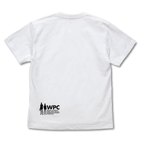 PSYCHO-PASS -サイコパス-/PSYCHO-PASS サイコパス 3/PSYCHO-PASS サイコパス 3 Tシャツ