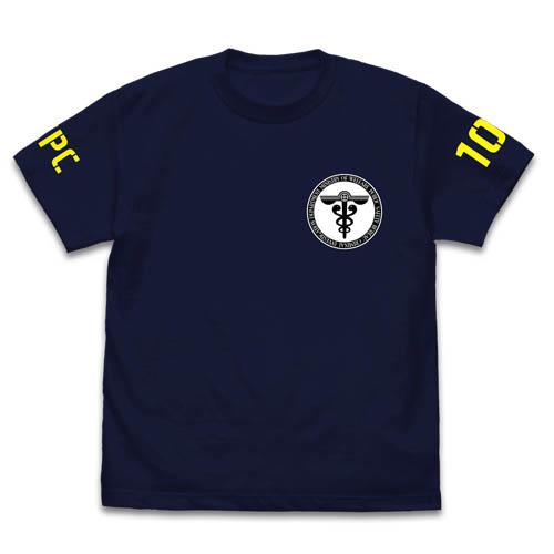 PSYCHO-PASS -サイコパス-/PSYCHO-PASS サイコパス 3/公安局 蓄光Tシャツ