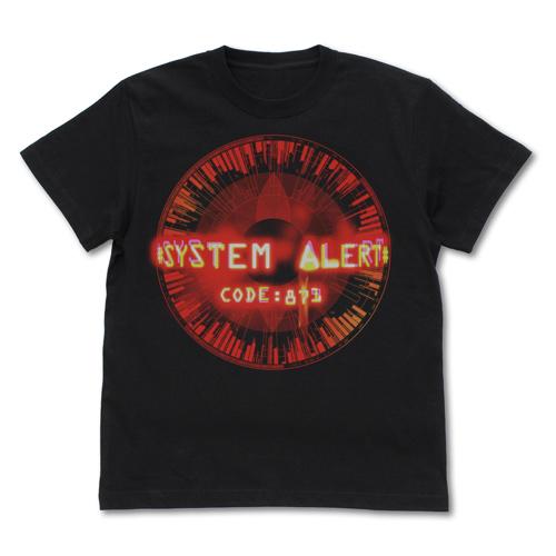 ソードアート・オンライン/ソードアート・オンライン アリシゼーション/[コード871]右目の封印 Tシャツ