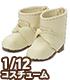 AZONE/ピコニーモコスチューム/PIC296【1/12サイズドール用】1/12 ピコD リボンブーツ