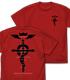 フラメルの十字架Tシャツ