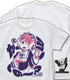 Re:ゼロから始める異世界生活/Re:ゼロから始める異世界生活/ラムの「か~ら~の~?」Tシャツ