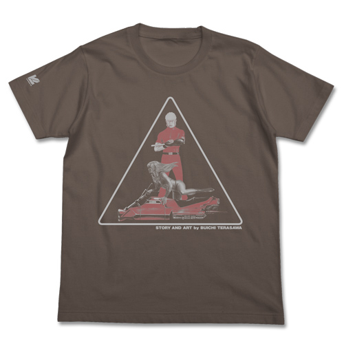 コブラ/SPACE ADVENTURE COBRA/スペースアドベンチャー コブラ パーフェクトコレクション LD Tシャツ