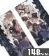 十三機兵防衛圏 手帳型スマホケース148