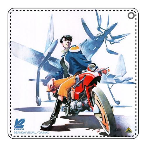 王立宇宙軍 オネアミスの翼/王立宇宙軍 オネアミスの翼/王立宇宙軍 オネアミスの翼 LDパスケース