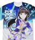 黒澤ダイヤ フルグラフィックTシャツ Over the Ra..