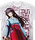 アニメ版 天宮さくら フルグラフィックTシャツ