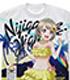 中須かすみ フルグラフィックTシャツ 水着Ver.