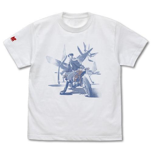 王立宇宙軍 オネアミスの翼/王立宇宙軍 オネアミスの翼/王立宇宙軍 オネアミスの翼 LD Tシャツ