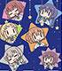 「恋する小惑星」アクリルスマホスタンド