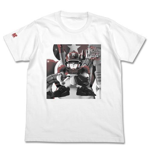 疾風!アイアンリーガー/疾風!アイアンリーガー/疾風!アイアンリーガー vol.1 LD Tシャツ