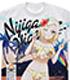 宮下 愛 フルグラフィックTシャツ 水着Ver.