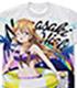 近江彼方 フルグラフィックTシャツ 水着Ver.