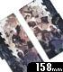 十三機兵防衛圏 手帳型スマホケース158