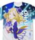 小原鞠莉 フルグラフィックTシャツ Over the Rai..