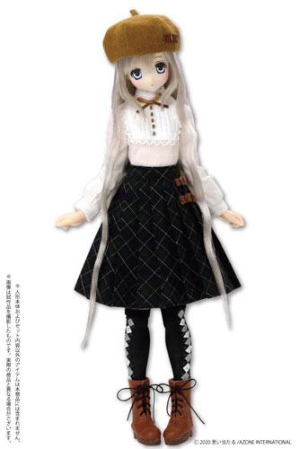 AZONE/Pureneemo Original Costume/PNM192【1/6サイズドール用】PNM ブリティッシュガールセット