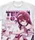 大崎甜花 フルグラフィックTシャツ