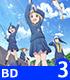 ★GEE!特典付★放課後ていぼう日誌 Vol.3【Blu-r..