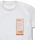 デジモン紋章 ポケットTシャツ