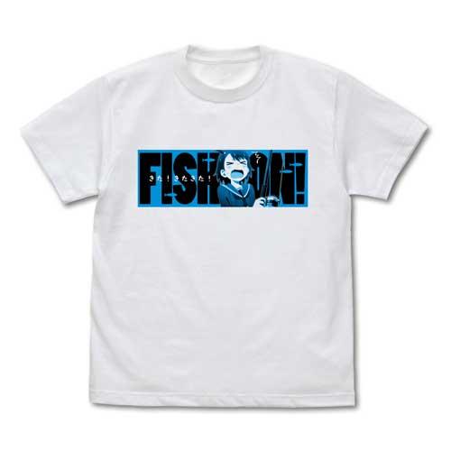 夏海のきた!きたきた!Tシャツ