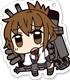 艦隊これくしょん -艦これ-/艦隊これくしょん -艦これ-/電 アクリルつままれ