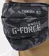Gフォース フルカラーマスク